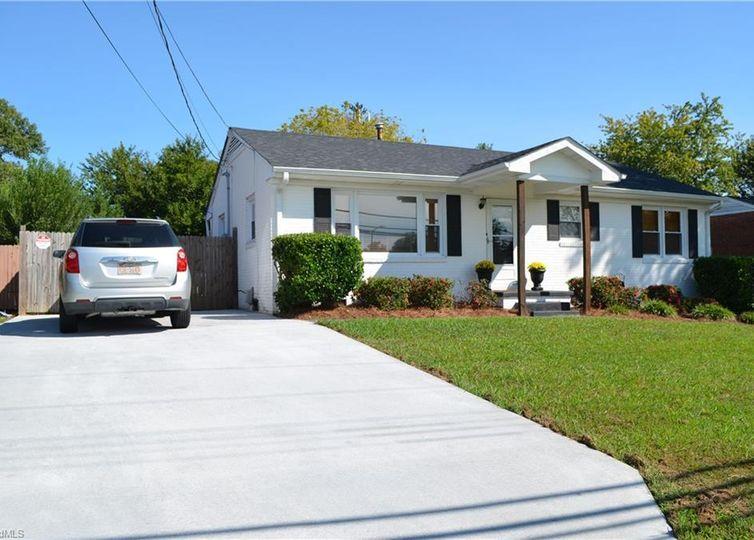 3430 Immanuel Road Greensboro, NC 27407