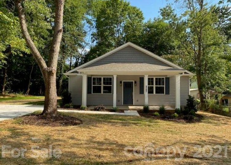 9707 Bark Mead Drive Charlotte, NC 28273