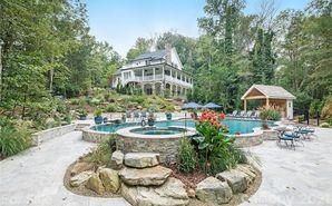13849 Ramah Oaks Lane Huntersville, NC 28078 - Image 1