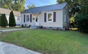 1527 Mccormick Street Greensboro, NC 27403 - Image 1