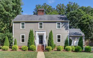 1614 Fox Hollow Road Greensboro, NC 27410 - Image 1