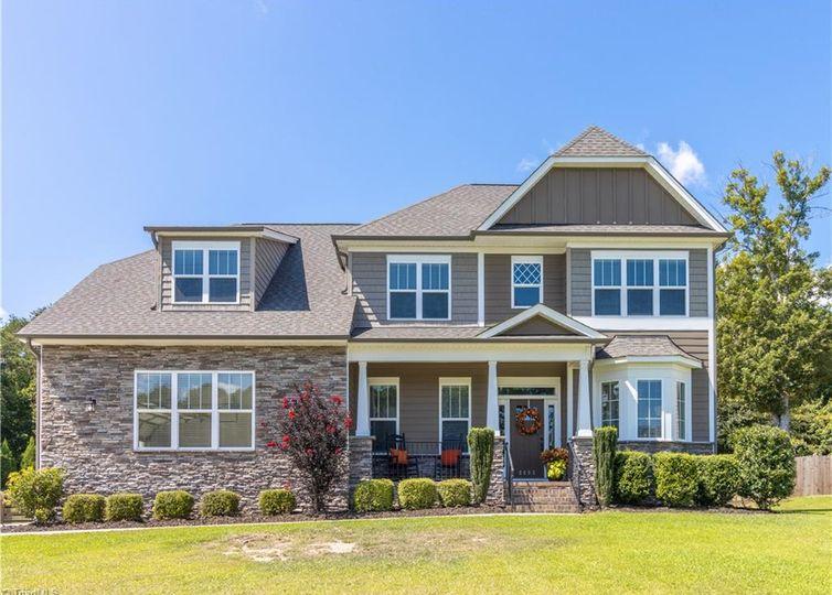 6005 Carlson Ridge Court Summerfield, NC 27358