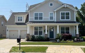 15819 Foreleigh Road Huntersville, NC 28078 - Image 1