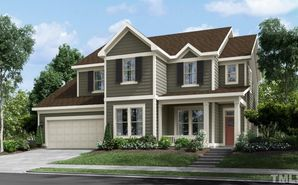 137 Crested Coral Drive Holly Springs, NC 27540 - Image