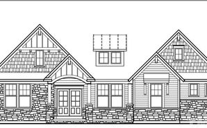 309 Ledge Manor Drive Holly Springs, NC 27540 - Image 1
