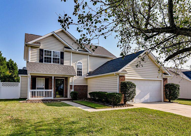 12601 Cumberland Crest Drive Huntersville, NC 28078