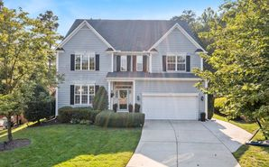 9437 Philbeck Lane Wake Forest, NC 27587 - Image 1