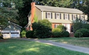 1403 Forest Hill Drive Greensboro, NC 27410 - Image 1