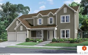 125 Tupelo Lane Holly Springs, NC 27540 - Image