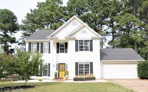 9129 Strattonville Court Huntersville, NC 28078 - Image 1