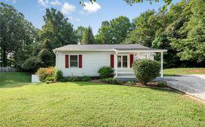 4104 Old Greensboro Road Winston Salem, NC 27101 - Image 1