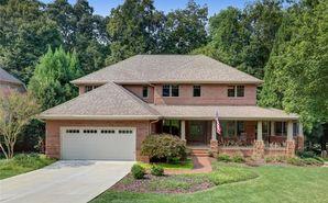2449 North Beech Lane Greensboro, NC 27455 - Image 1