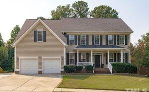 1419 Fairfax Woods Drive Apex, NC 27502 - Image 1