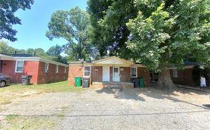 1516 Catherine Simmons Avenue Charlotte, NC 28216 - Image 1