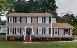3302 Briarbend Drive Greensboro, NC 27410 - Image 1