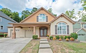 10515 Blackstone Drive Huntersville, NC 28078 - Image 1