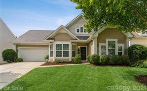 7023 Carrington Pointe Drive Huntersville, NC 28078 - Image 1
