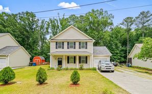 3821 Valley Dale Drive Durham, NC 27703 - Image 1