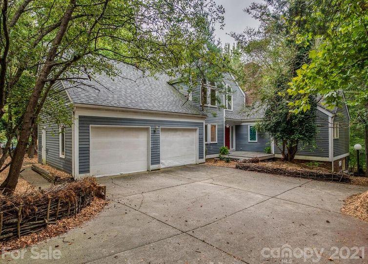 2337 Providence Creek Lane Charlotte, NC 28270