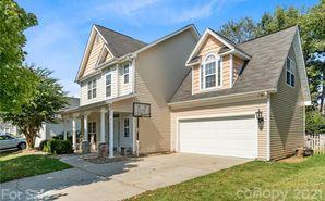 12503 Twelvetrees Lane Huntersville, NC 28078 - Image 1