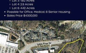 131,140, 151 Macgregor Pines Drive Cary, NC 27511 - Image 1