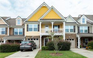 3305 Bartlett Circle Hillsborough, NC 27278 - Image