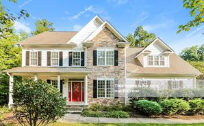 4608 Olde Mills Bluff Drive Holly Springs, NC 27540 - Image 1