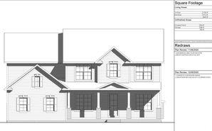 1619 Eno Ridge Drive Hillsborough, NC 27278 - Image 1