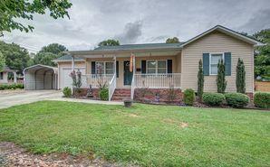 601 N Elm Street Cherryville, NC 28021 - Image 1