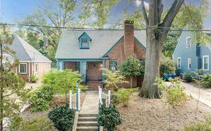1416 Dollar Avenue Durham, NC 27701 - Image 1