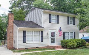 504 Pinecroft Drive Raleigh, NC 27609 - Image 1