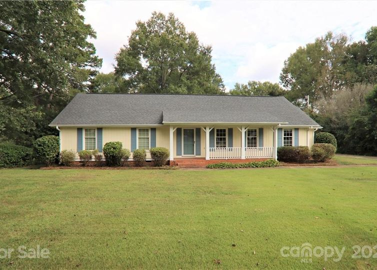 7220 Canterway Drive Mint Hill, NC 28227