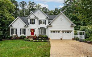 209 Haley House Lane Cary, NC 27519 - Image 1