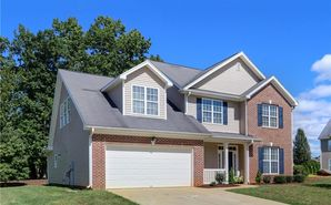 711 Croftwood Drive Gibsonville, NC 27249 - Image 1