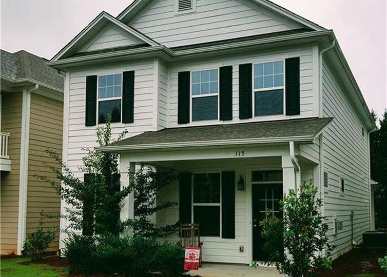 115 Fuller Estate Drive Clemson, SC 29631