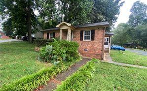 1650 Oaklawn Avenue Charlotte, NC 28216 - Image
