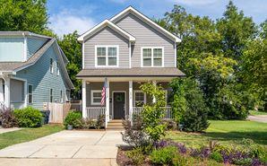 1515 E Lane Street Raleigh, NC 27610 - Image 1