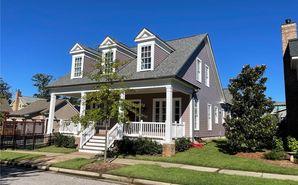 537 Pershing Avenue Clemson, SC 29631 - Image