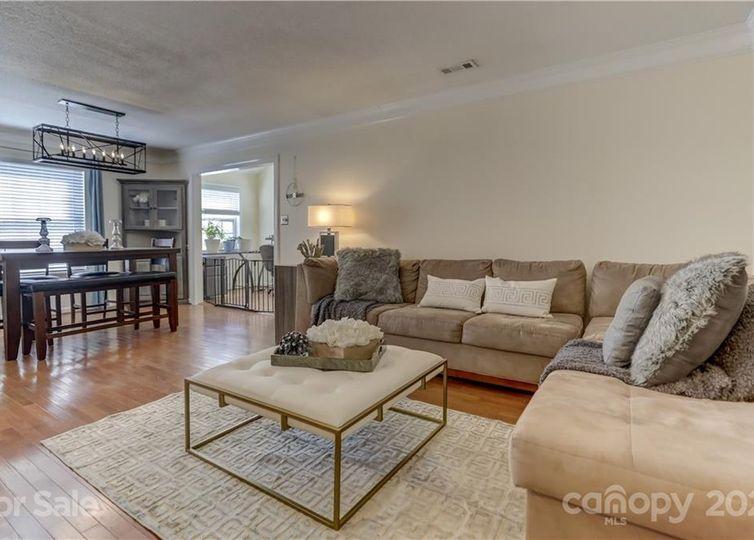8508 Castle Pine Court #1 Charlotte, NC 28226