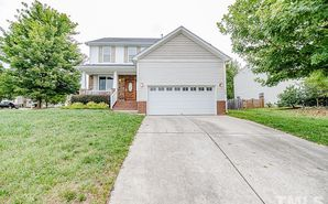 400 Southern Style Drive Holly Springs, NC 27540 - Image 1