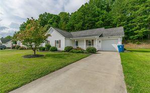1357 Durham Meadows Drive Burlington, NC 27217 - Image 1