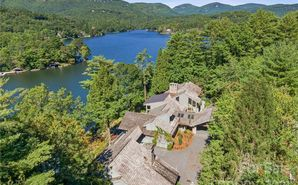163 S East Shore Drive Lake Toxaway, NC 28747 - Image 1