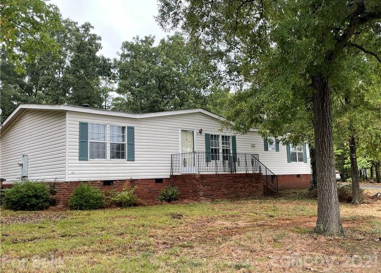 2404 Younts Road Indian Trail, NC 28079