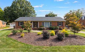 2807 Northampton Drive Greensboro, NC 27408 - Image 1
