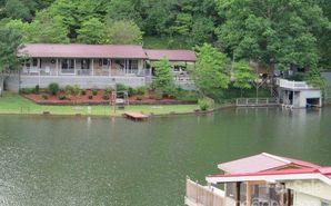 1505 Lake Houser Road Mooresboro, NC 28114 - Image