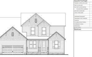 1605 Eno Ridge Drive Hillsborough, NC 27278 - Image 1