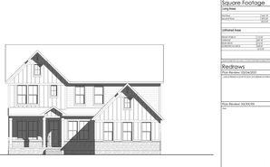 1719 Eno Ridge Drive Hillsborough, NC 27278 - Image 1