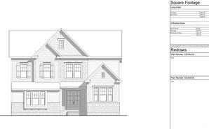 1731 Eno Ridge Drive Hillsborough, NC 27278 - Image 1