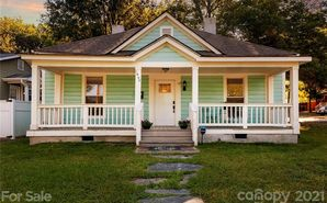 1600 Harrill Street Charlotte, NC 28205 - Image 1