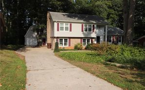 1806 Red Forest Road Greensboro, NC 27410 - Image 1